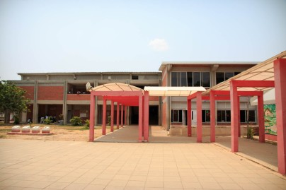 My new school - taken during site visits